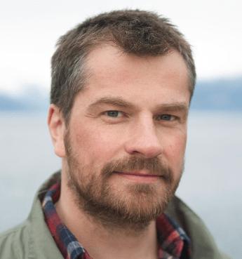 Torstein Hønsi er gründer av selskapet Highsoft AS